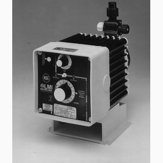 **DISCONTINUED** LMI METERING PUMP