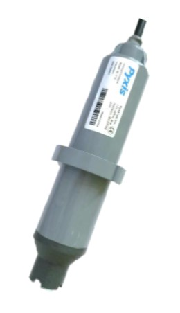 Inline pH Analyzer (0-14)